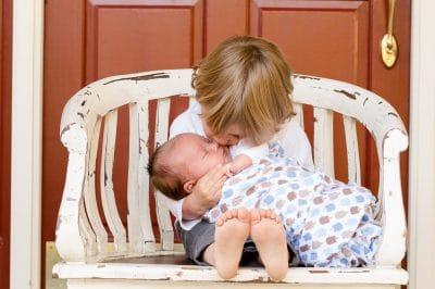 O que significa sonhar com fezes de bebê