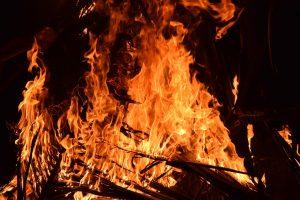 Qual o significado do fogo nos sonhos