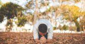 Oração para ele te procurar desesperado (Ainda Hoje)