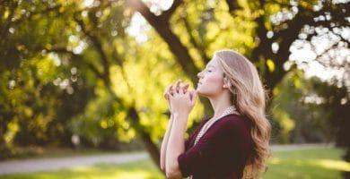 Oração de São Jorge para fechar o corpo
