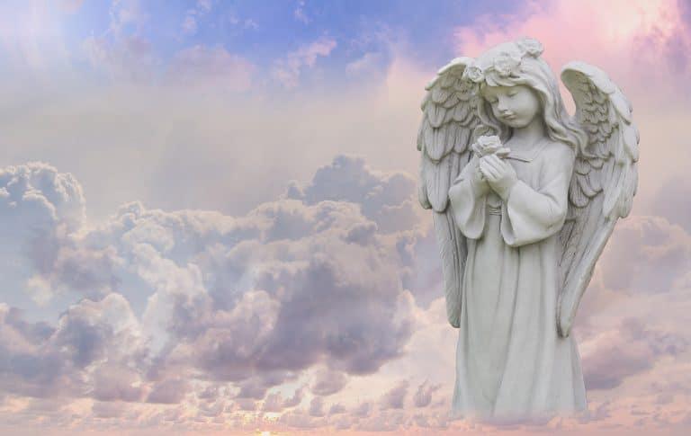 Oração de Santa Catarina contra os inimigos