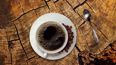 Sonhar com café