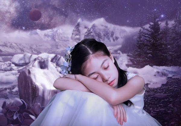 Sonhar com escuridão