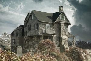Qual o significado da casa num sonho