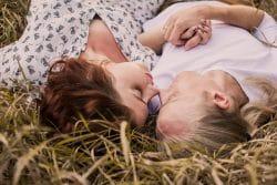 Sonhar com ex marido fazendo amor