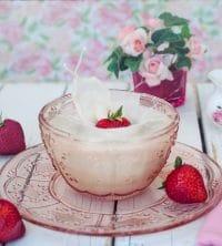 Sonhar com doce de leite