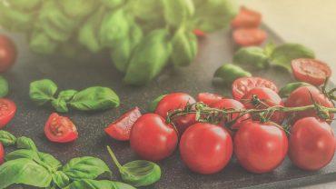 Sonhar com tomate