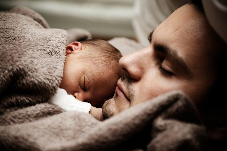 Sonhar com pai que já morreu