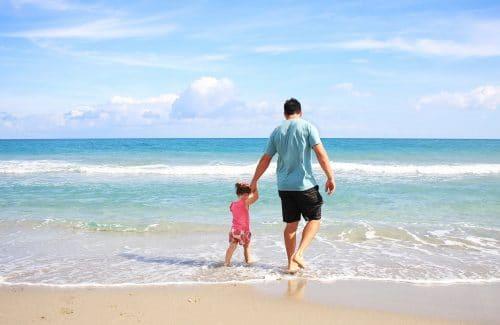 O que significa sonhar com pai que já morreu