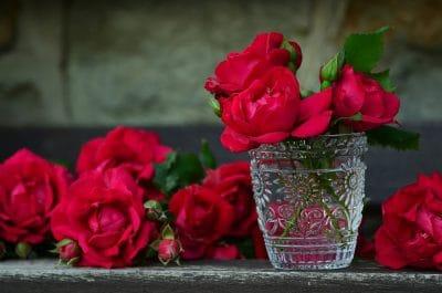 Banho com canela, açúcar e rosas para atrair homens!