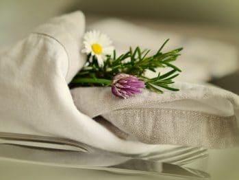 Banho para atrair a pessoa amada em ervas