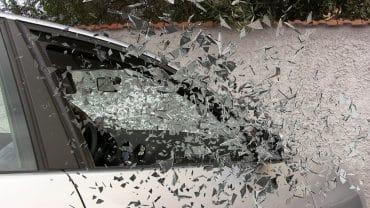 O que significa sonhar com acidente de carro