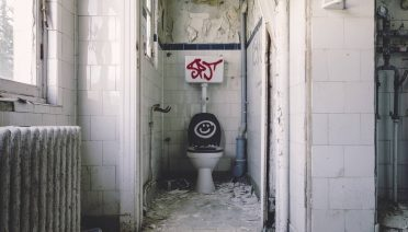 Sonhar com banheiro