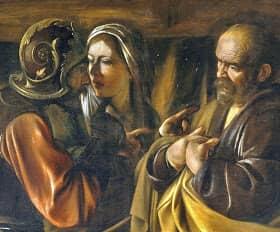 Oração de São Marcos e São Manso para amansar uma pessoa