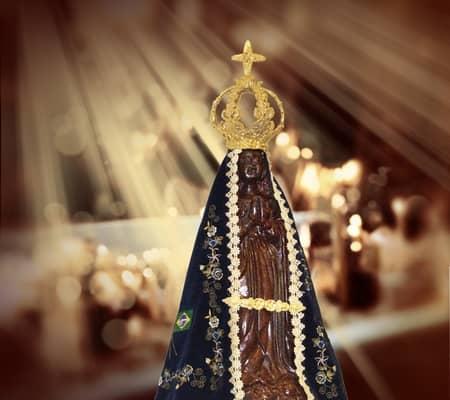 O que significa Sonhar com Nossa Senhora Aparecida?