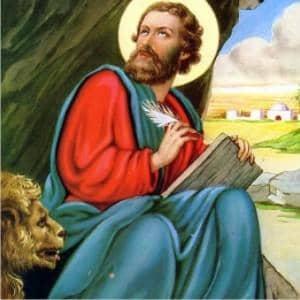 Oração de São Marcos da orelha parada