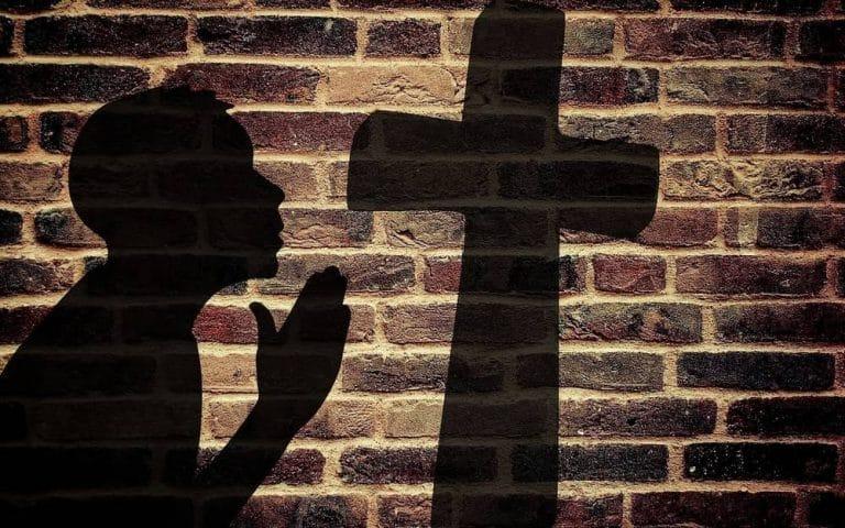 Oração de Amarração