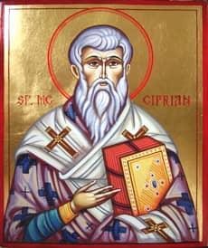 Oração de São Cipriano para amarração definitiva
