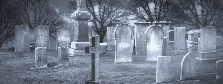 O que significa sonhar com gente morta