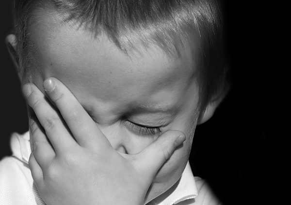 O que significa sonhar com chorando