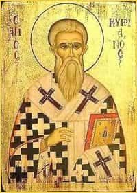 São Cipriano e suas orações de pensamento