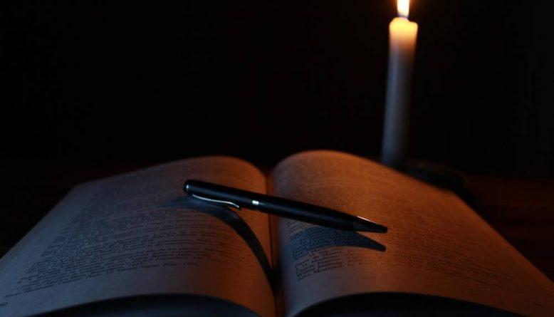 Oração para o ex voltar rastejando