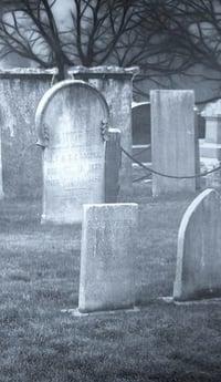 morte de parente chorando muito