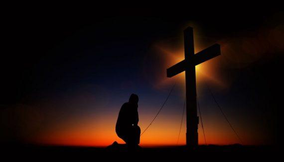 Oração pela cura de uma pessoa doente