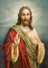 Oração pela saúde de um ente querido