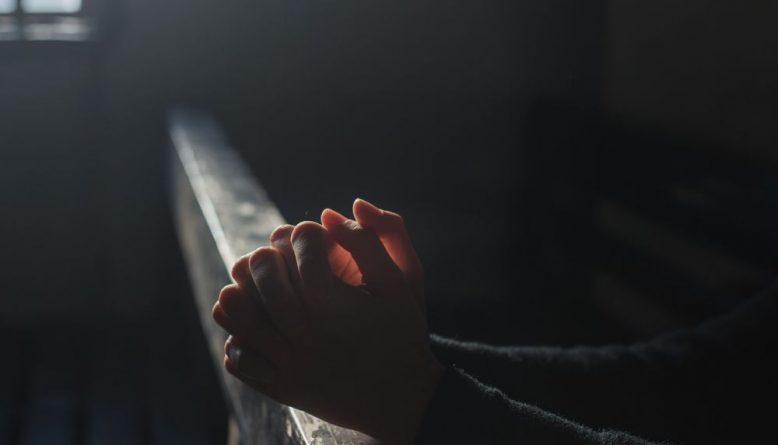 Oração de Santa Catarina para reconciliação e amarração