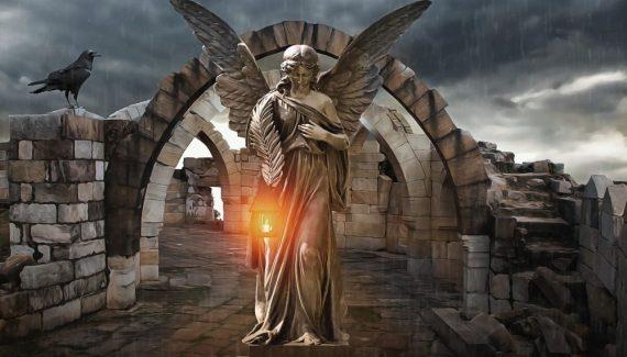 Oração para adoçar o Anjo da Guarda da pessoa amada