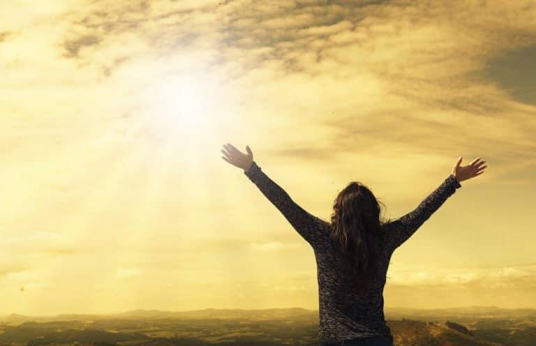 Oração para prosperar na vida e ganhar muito dinheiro
