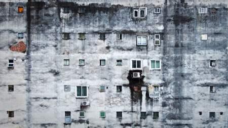 O que significa sonhar com prédio caindo