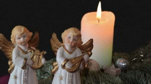Oração para afastar inimigos e perigos