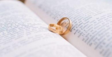Sonhar com pedido de casamento