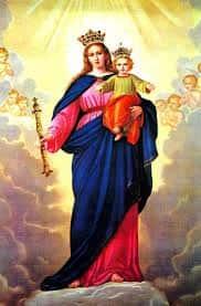 Nossa Senhora do Desterro