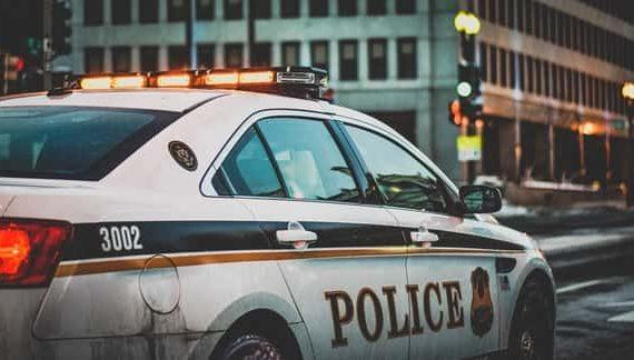 Sonhar com polícia no Jogo do Bicho