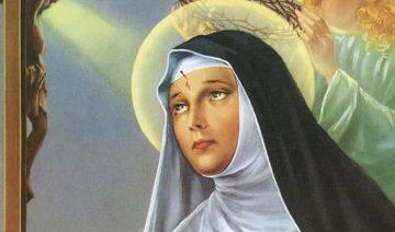 Oração de Santa Rita das causas impossíveis