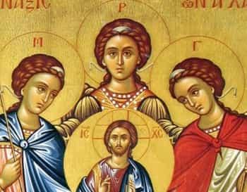 oração dos 3 arcanjos para ex namorado voltar