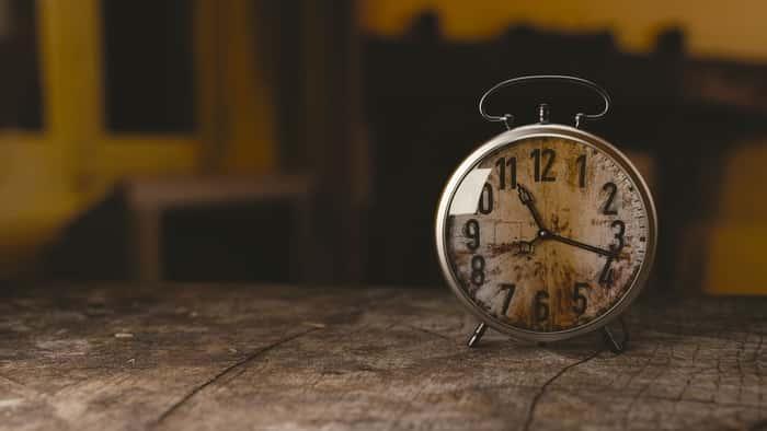 Horas Exatas