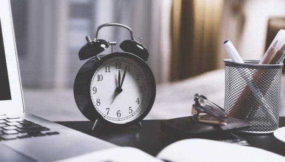Significado das horas iguais