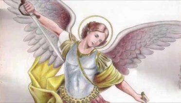 Oração de São Miguel Arcanjo 21 dias